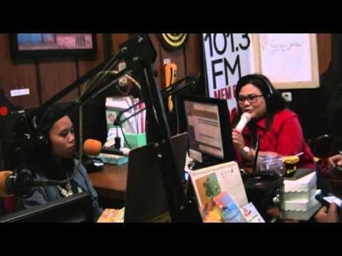 WHITENVY® dental- drg  Lauren White - 4 Agustus 2015 - Radio MFM Malang