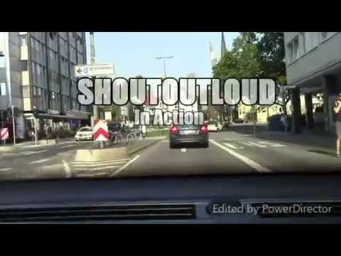ShoutOutLoud - Street Food Weekend Frankfurt - Aftermovie