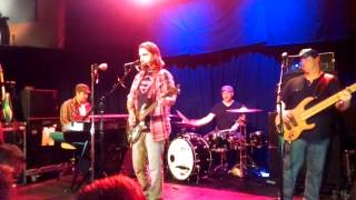 Cody Canada And The Departed - Boys From Oklahoma (LIVE)