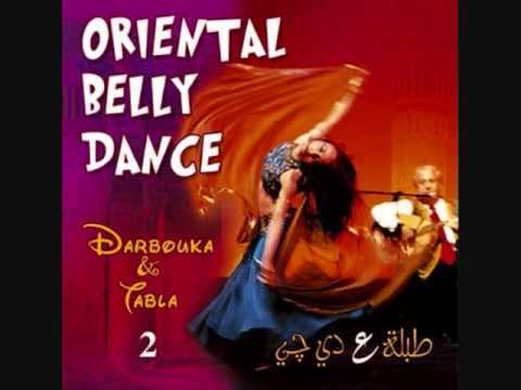 The Arabic Party - (Darbouka & Tabla 2) - Oriental...