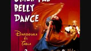 The Arabic Party -  (Darbouka & Tabla 2) - Oriental Belly Dance