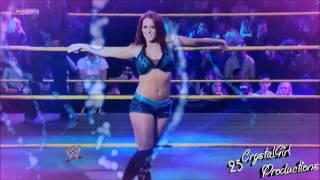 WWE NXT Audrey Marie Custom Titantron