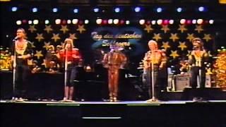 Dschingis Khan - Medley - Tag des deutschen Schlagers - 1983
