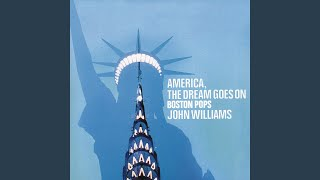Williams: America, The Dream Goes On