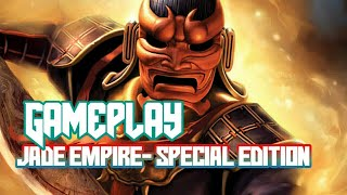 Jade Empire- Special Edition Android Gameplay #4