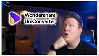 Premiere Pro Alternative For Beginners? Wondershare UniConverter!