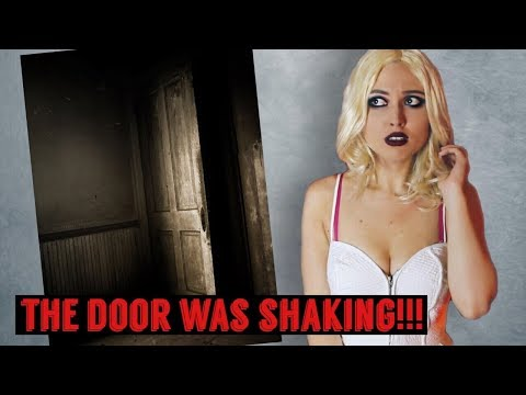 Ive never been so scared.. Paranormal Storytime