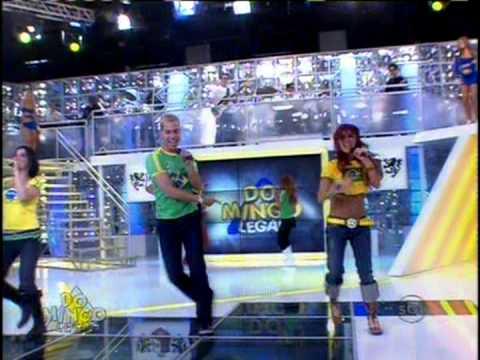 RBD no Domingo Legal 2 - MUSICAIS BONUS - by @renaron