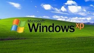 Windows XP (2001) - Time Travel