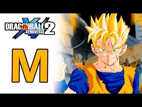 Dragon Ball Xenoverse 2 - DBX2 - Mestre Gohan do Futuro - Kamehameha de 1 Mão - Dicas Como Obter
