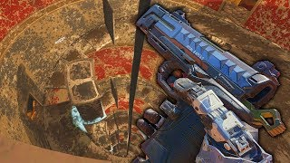 THE IMPOSSIBLE TOWER MAP PT. 2! (Call of Duty Black Ops 3 Zombies)