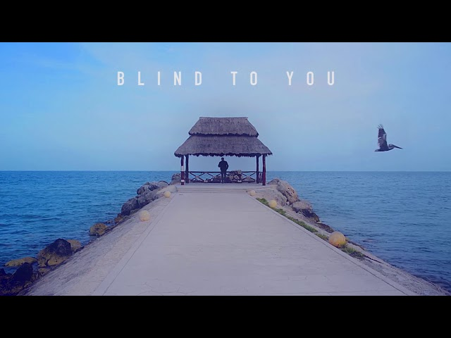 Ben Hobbs - Blind to You (Audio)