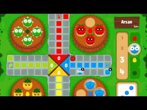 Ludo Deluxe - Multiplayer Digital Board Games - Free Download On Android Google Play Store