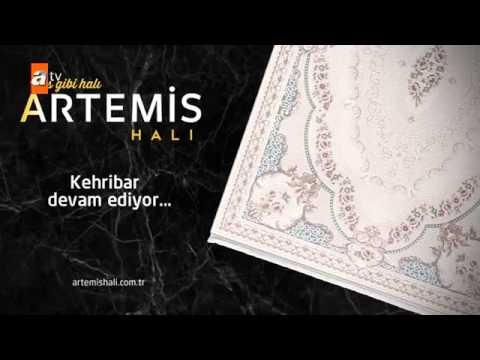 Artemis Halı - Kehribar Dizisi Devam...