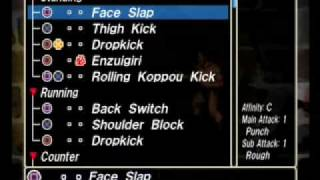 Fire Prowrestling Returns English Patch