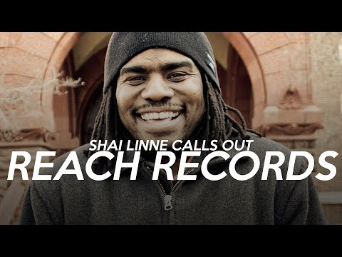"""Shai Linne Call's out Reach Records for """"Causing Confusion"""""""