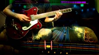 "Rocksmith 2014 - DLC - Guitar - Audioslave ""I Am The Highway"""