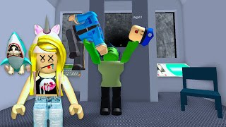 ROBLOX Escape The Subway Obby