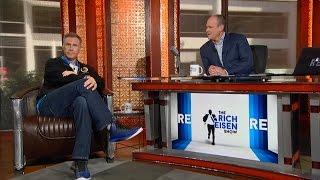 "Will Ferrell Talks Lifetime Movie ""Deadly Adoption"" & More in Studio - 6/24/15"