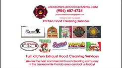 Kitchen Hood Cleaning Middleburg Florida