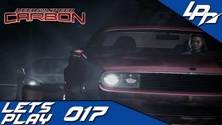 NEED FOR SPEED CARBON Part 17 - Wer ist Angie? (HD) / Lets Play NFS Carbon