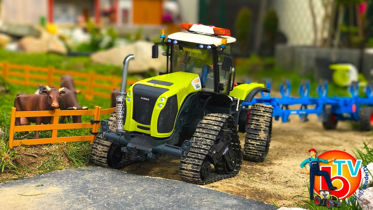 traktor ausmalbilder claas  claas schlepper  traktor