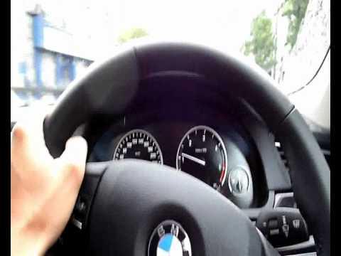 Za sve ljubitelje Bayerische Motoren Werke AG ( BMW 730d,2011.)