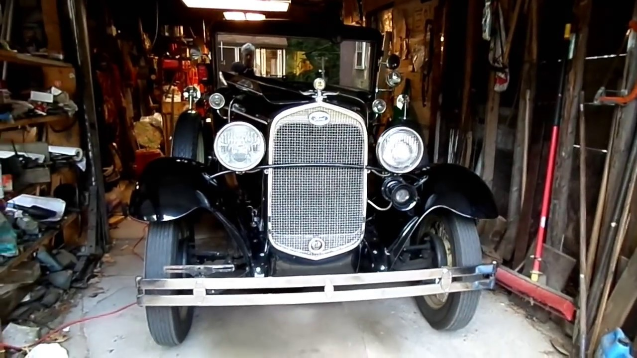 model a ford quartz halogen headlamp conversion kit installation