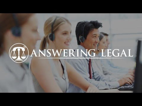 Conductor Customer Story - Answering Legal