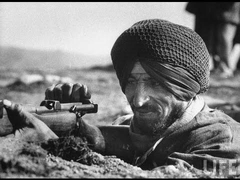 IAS/UPSC History Lecture -India China War of 1962 (Part-1)Anuj Garg IAS Coaching