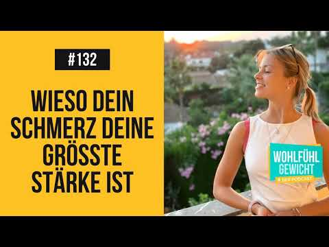 🎧-heulsuse-oder-angsthase?---wieso-dein-schmerz-deine-größte-stärke-ist-(folge-132)-|-mareikeawe.de