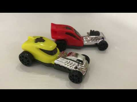 Киндер Сюрприз Хот Вилс Kinder Surprise Hot Wheels