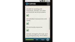 Canvas Adult Day Care Licensure and Certification Requirements Texas Mobile App
