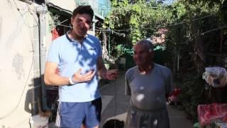 Бодрость и здоровье в 102 года. Почему приседания одно из самых важных упражнений.