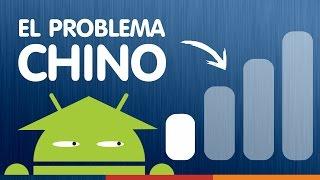 EL PROBLEMA de COMPRAR UN TELÉFONO CHINO | Bandas 4g, 3g