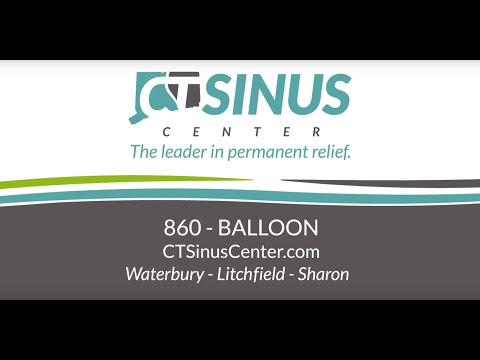 CT Sinus Center - Winter TV 2015