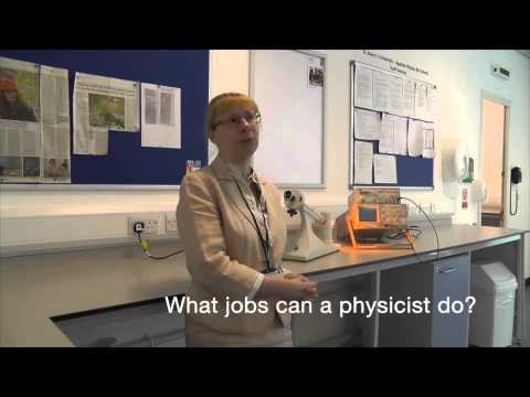 Interview with Applied Physics Lecturer Dr Elisabetta Canetta