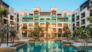 Jumeirah Al Naseem Dubai Ocean Deluxe Room Tour