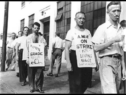 The Problem with Unions