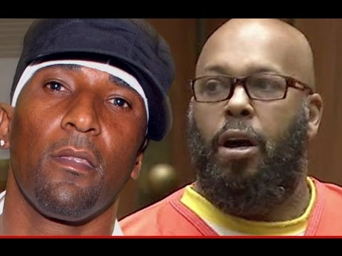 Suge Knight Victim Cle Bone Sloan Cries And Says He Not Snitching