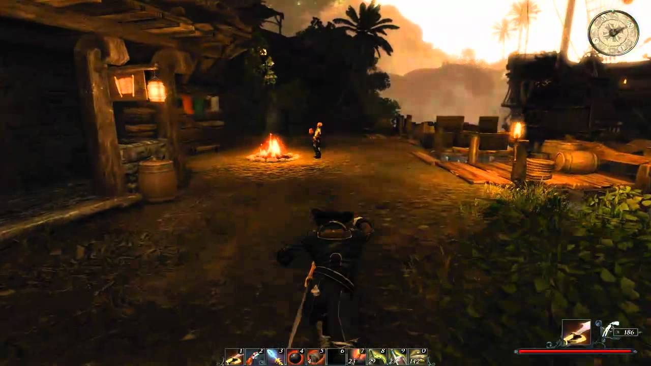 RISEN 2 WALKTHROUGH PDF DOWNLOAD