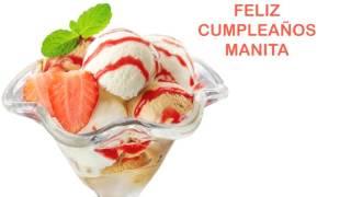 Manita   Ice Cream & Helados