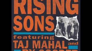 Rising Sons - .44 Blues