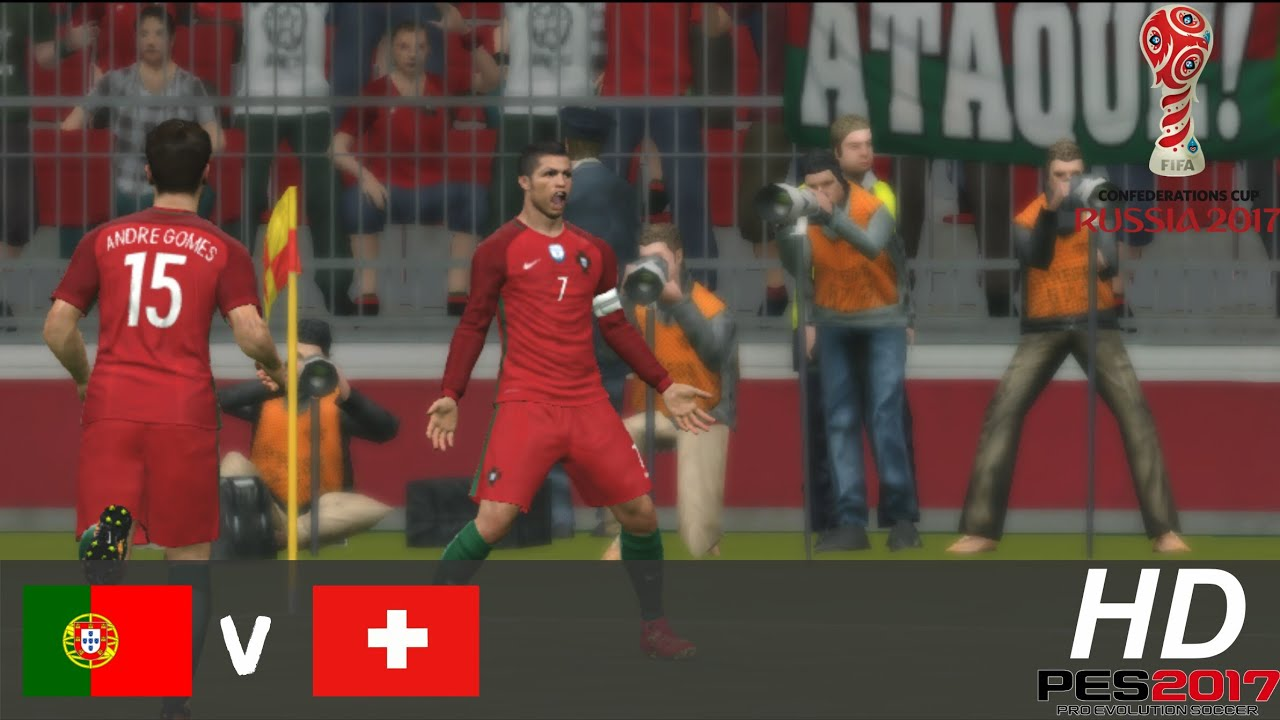 portugal vs switzerland