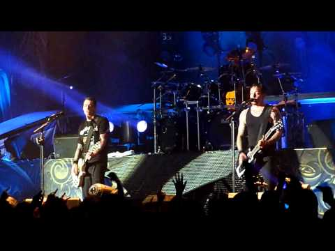 Volbeat - Still Counting [HD] live