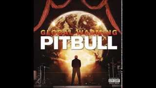 Pitbull - Party Ain't Over Feat. Usher