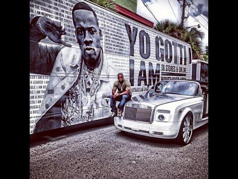 Yo Gotti Type Beat - H.G.W.S (Hustle, Grind, Work, Shine) Prod. By Jp Stackz