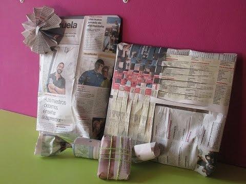 C mo envolver regalos sin caja 2 con papel de - Envolver regalos con papel de seda ...