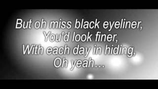 Say Anything - Alive with the Glory of Love (lyrics)