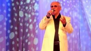 """Песню """"Три года ты мне снилась"""" исполняет Владимир Плетнёв. г.Красноперекопск"""